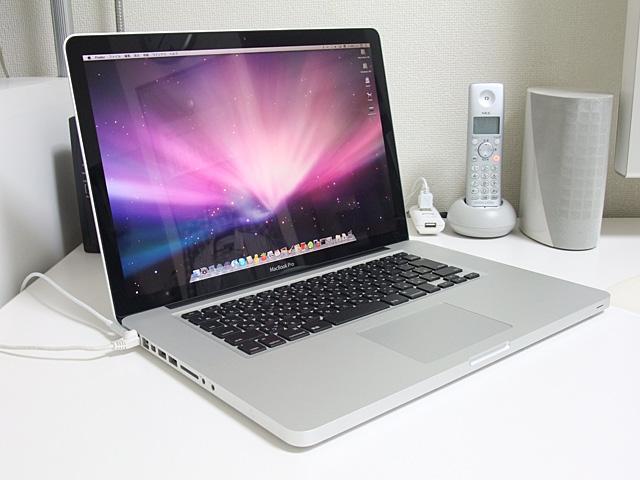 MacBook Pro 15inch Mid2010