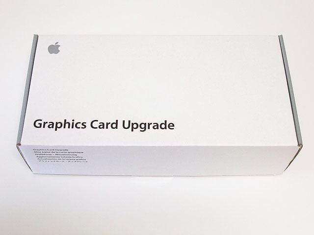 ATI Radeon HD 5770 Graphics Upgrade Kit