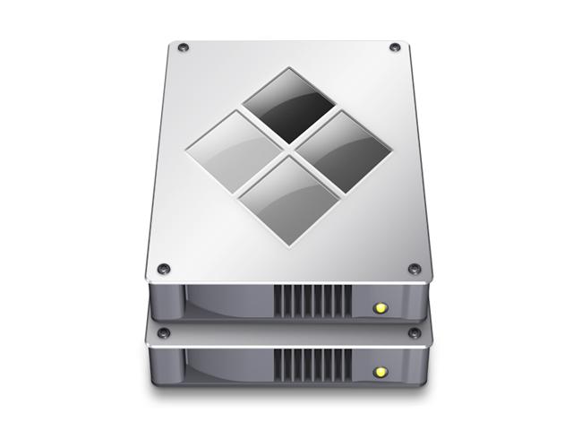 ATI Radeon HD 5770 Graphics Upgrade KitとBootCamp