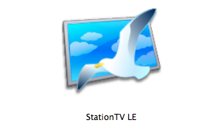 StationTV LE