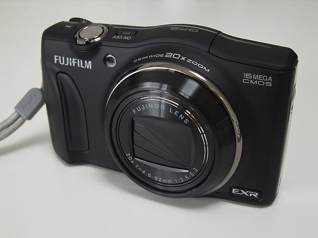 FinePix F770EXR