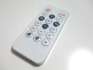 PT231 Remote Controller